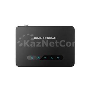 IP DECT базовая станция DP750
