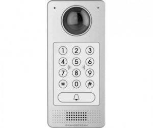 IP видеодомофон GDS3710