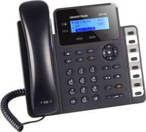 ip-телефон GXP1628