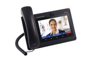 ip-видеотелефон GXV3275