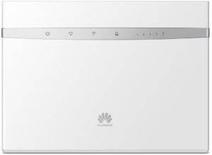 Wi-Fi роутер Huawei B525 4G LTE CAT6 B525s-23a