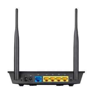 Wi-Fi роутер RT-N12 D1