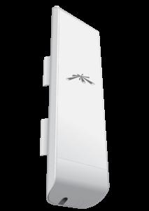 Точка доступа Ubiquiti NanoStation M5 5 ГГц NSM5