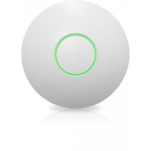 Точки доступа Ubiquiti UniFi UAP 300 Мбит/с 3 штуки